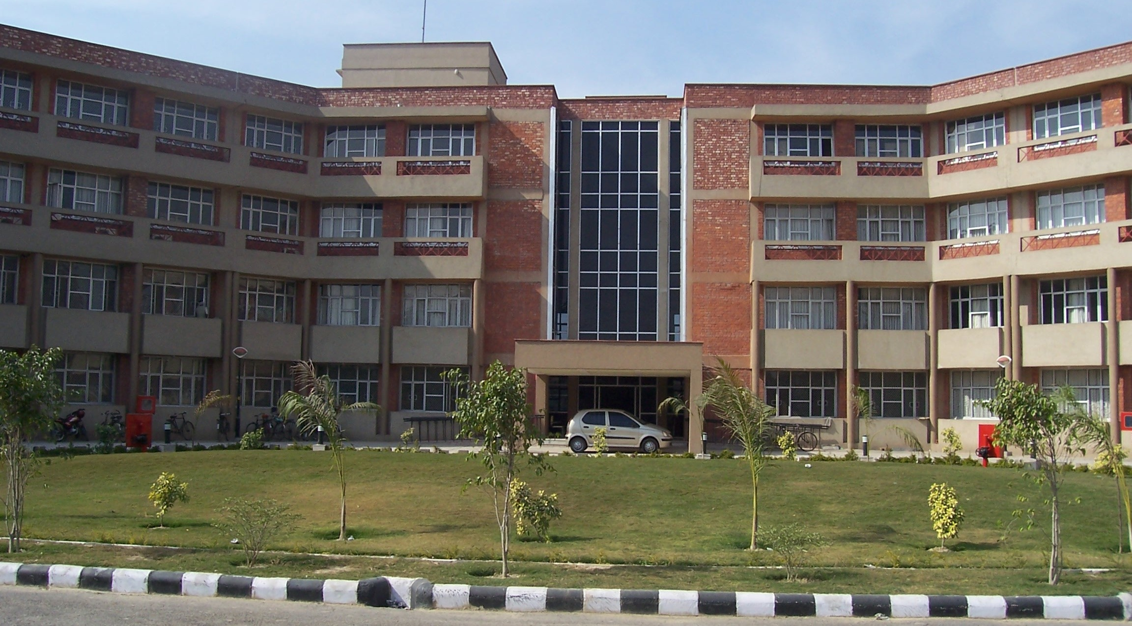 Regional Labour Institute, Faridabad